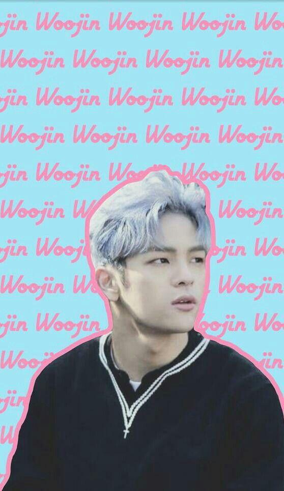 Woojin Kim Woojin Stray Kids Kim Woo Jin Kids Wallpaper