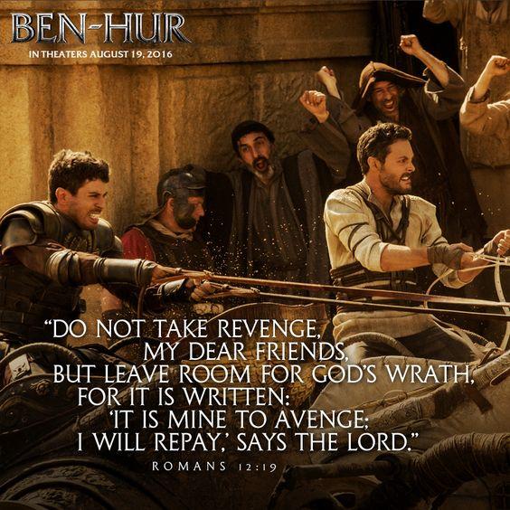 Ben-Hur:)