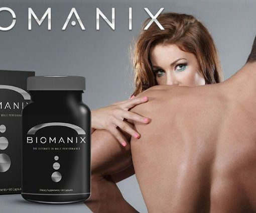 Biomanix In Pakistan 0335 9999315 Enhancement Pills Male