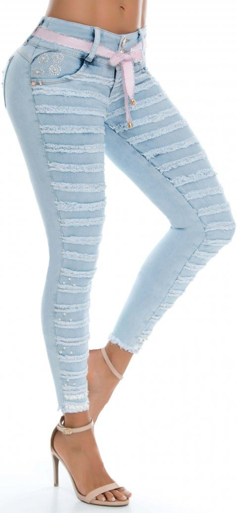Jeans Colombianos Jeans De Moda Jeans Levanta Cola Jeans Colombianos