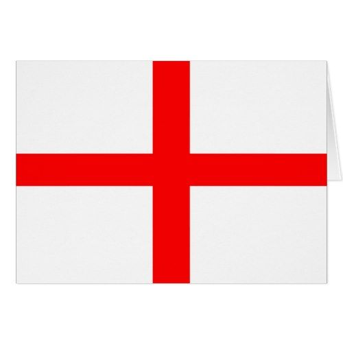 Flag Of St George St George Flag St Georges Day England Flag
