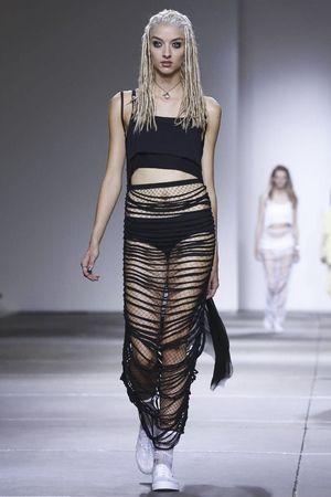 Fashion East Ready To Wear Spring Summer 2015 London - NOWFASHION