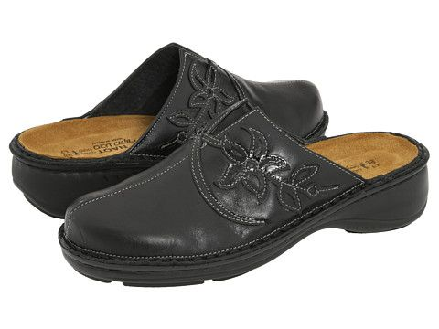 Naot Footwear Sage Black Madras Leather/Black Patent - Zappos.com Free Shipping BOTH Ways