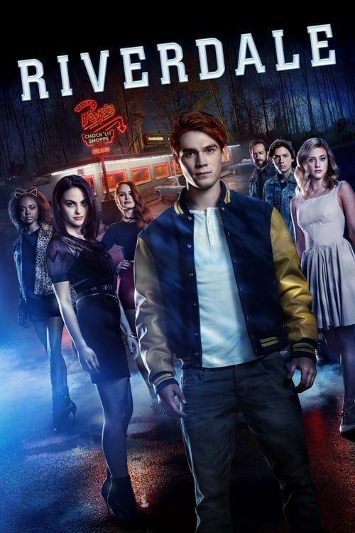 Riverdale Riverdale Fotos De La Hermana Series