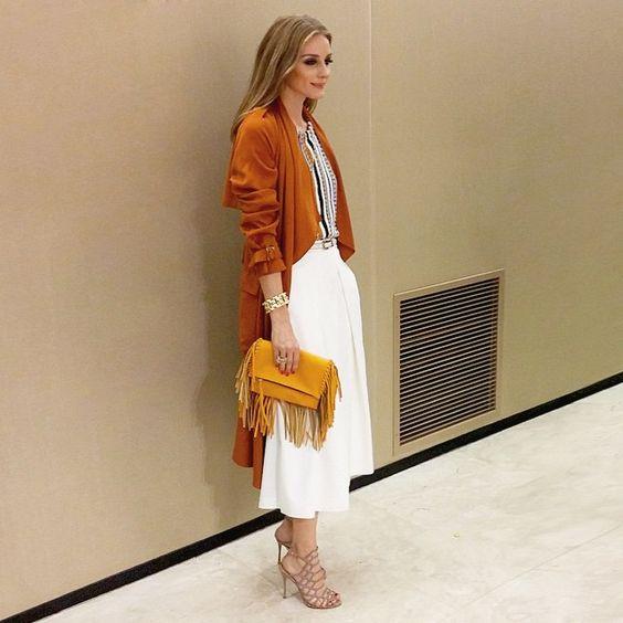 Olivia Palermo - Page 50 - the Fashion Spot