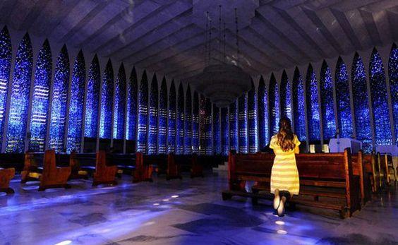 Guia para turistas com 10 atrações grátis em Brasília