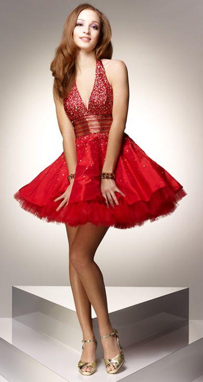 Jessie j red dress pdx
