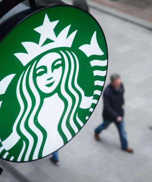Starbucks and italy on pinterest for Starbucks italie