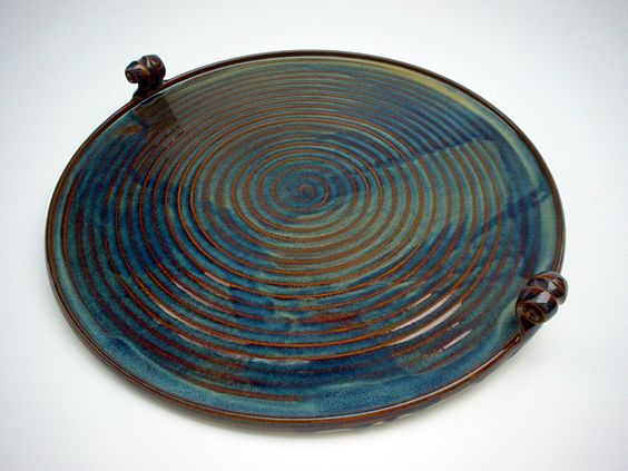 Platter, David Rogers.