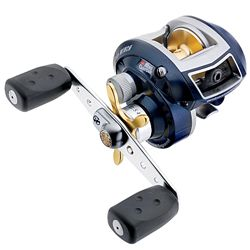 abu garcia revo winch: the best cranking reel i have ever used, Reel Combo
