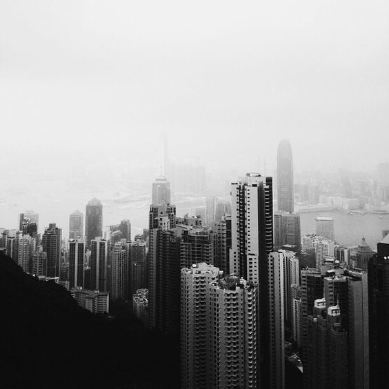 by vsco: Hong Kong. Processed using B1 in #VSCOcam