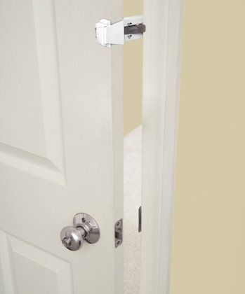Safety 1st-ProGrade No Drill Top of Door Lock - Free Shipping