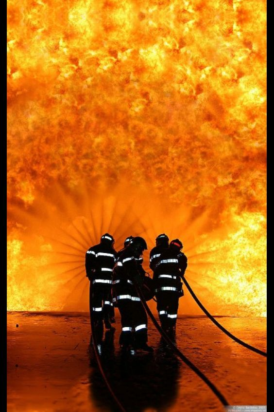 gallery for badass firefighter background