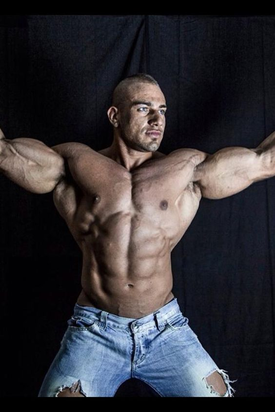 29 Awesome wesley gasparotto bodybuilder images | Dream