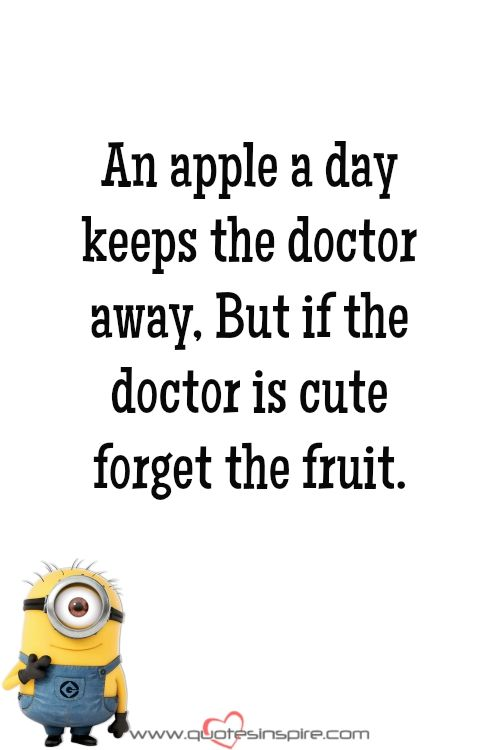 30 Funny Quotes Of The Day Inspiring Quotes Funny Doctor Quotes Funny Quotes Rhyming Quotes