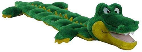 Pet Supplies Pet Squeak Toys Kyjen Plush Puppies Alligator