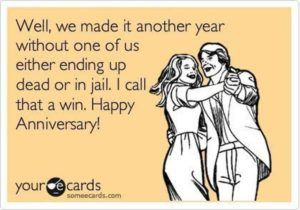 63 Happy Anniversary Meme Most Hilarious Collection Anniversary Quotes Funny Anniversary Funny Anniversary Quotes For Him