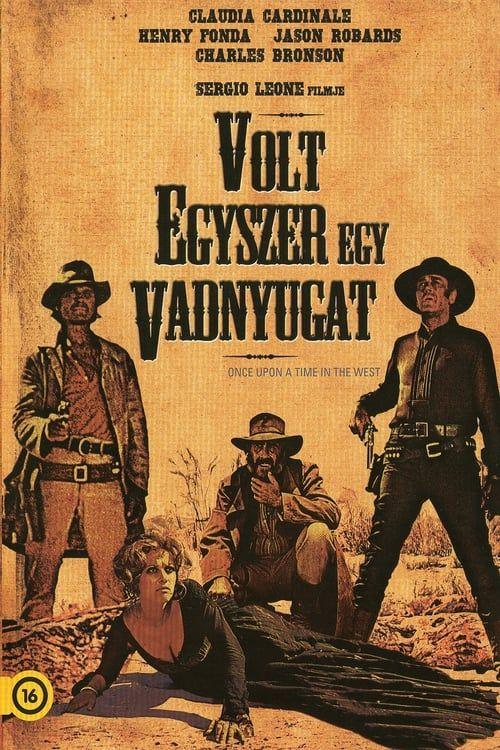 Descargar Once Upon A Time In The West 1968 Pelicula Online Completa Subtítulos Es Peliculas De Vaqueros Carteles De Películas Famosas Carteleras De Cine