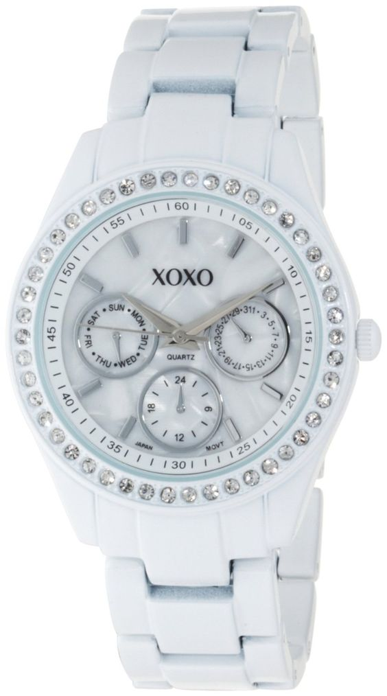 Simply GORGEOUS!  XOXO Watch