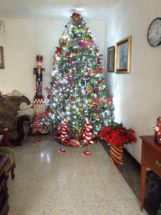 Navidad llego