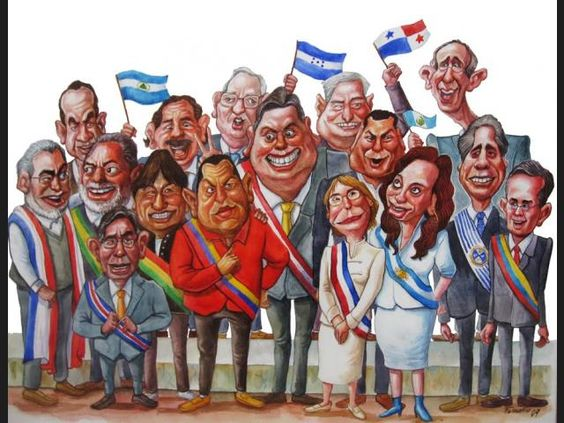 lamina de todos los presidentes de mexico - Buscar con Google