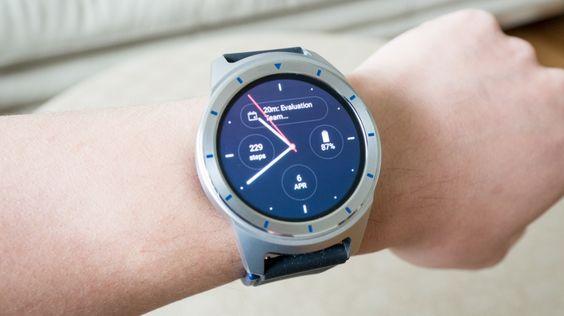 ZTE Quartz Akıllı Saat