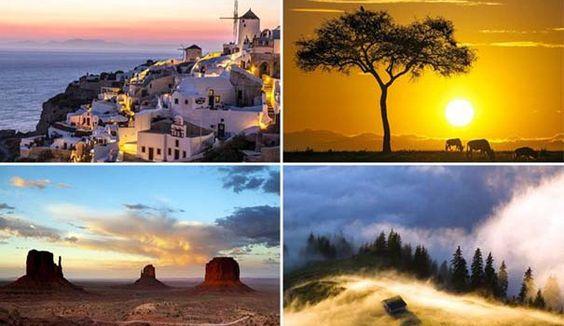 #Υγεία Η «Χρυσή Ώρα» σε κάθε γωνιά του πλανήτη > http://bit.ly/1SPtChD