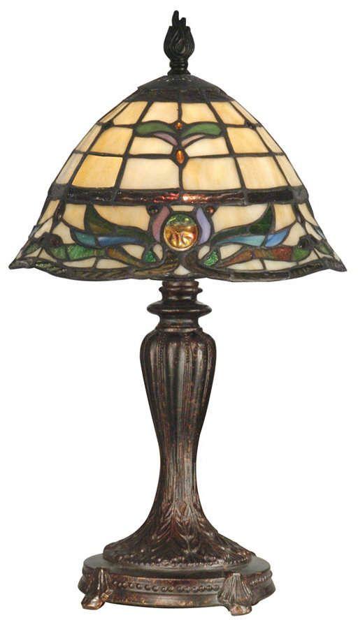 Dale Tiffany Table Lamp Tiffany Table Lamps Lamp Table Lamp