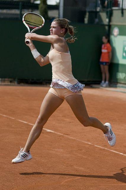Camila Giorgi | Tennis | Pinterest | Camila giorgi and Tennis