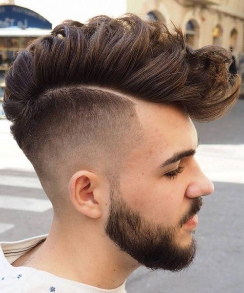 Modern Mohawk Hairstyles For Men Hair Styles Mohawk Hairstyles Men Mens Hairstyles