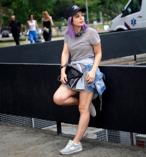 Listras na moda: top 8 maneiras de vestir a estampa clássica