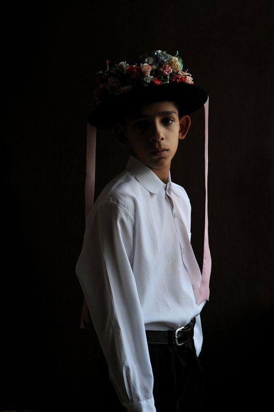 Klinke, Iwajla: Fotografía, Galería | La Lista Roja