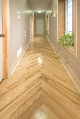 Hardwood flooring herringbone pattern google search Ash wood flooring