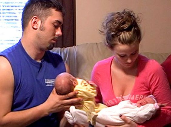 Leah Messer From 16 And Pregnant's Teen Moms: Where Are