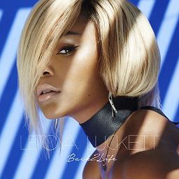 LeToya Luckett – Back 2 Life acapella