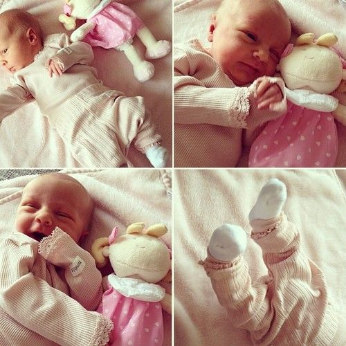 Imagem de baby and love