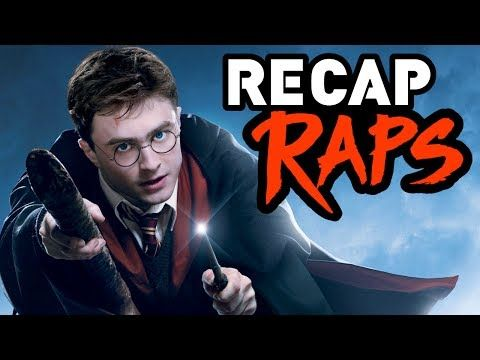 Harry Potter Recap Rap Everything You Need To Know In 3 Sweet Sweet Minutes Harry Potter Movies Harry Potter Rap Harry