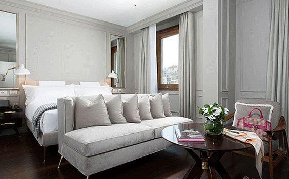 Top 10: romantic Florence hotels - Telegraph
