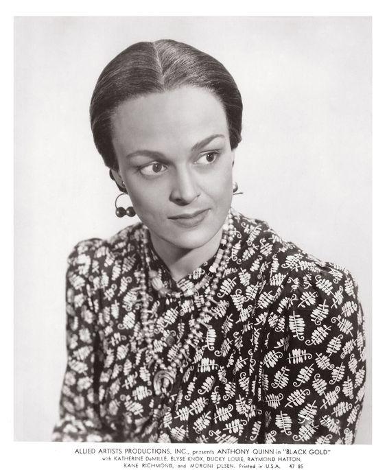 Katherine DeMille Quinn