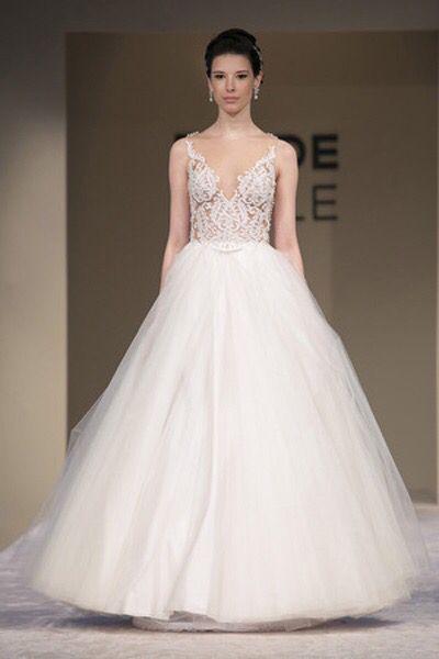Solaine Piccoli Wedding Gown