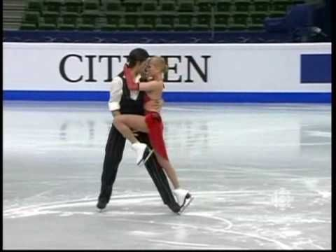 """""""Love Story"""" - Kaitlyn Weaver and Andrew Poje"""