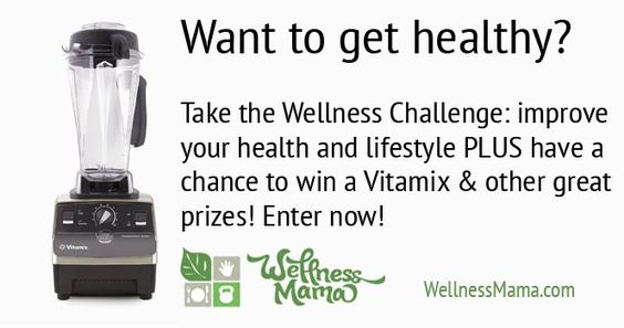 Want to get healthy? Enter the Summer Wellness Challenge to win this and other awesome prizes- I'm in- Are You?