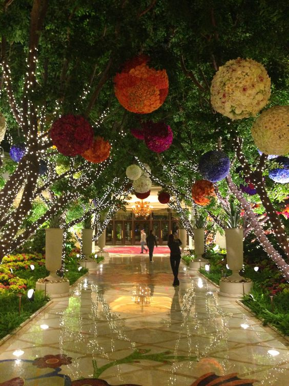 Welcome to the Wynn!