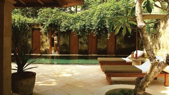 Inspiring Heavenly Resorts In Bali Island: Relax In A Setting Draped In Natural Freshness