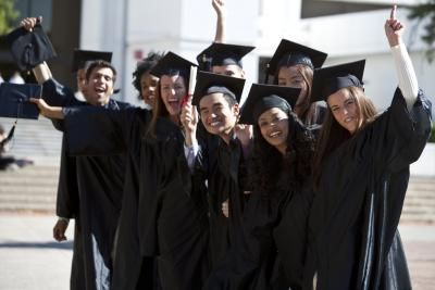 Graduation Party Checklist | eHow.com
