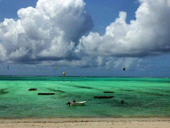 Paje - Zanzibar