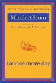 Mitch Albom, author