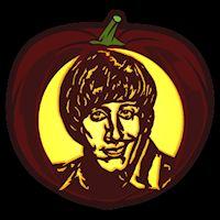 Big bang theory howard co pumpkin carving level for Big pumpkin carving patterns