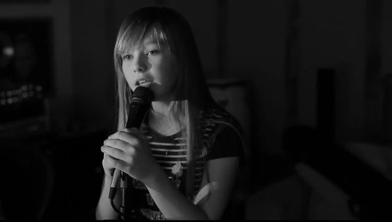 chandelier - Sia - Connie Talbot Cover > Kronleuchter - Sia ...