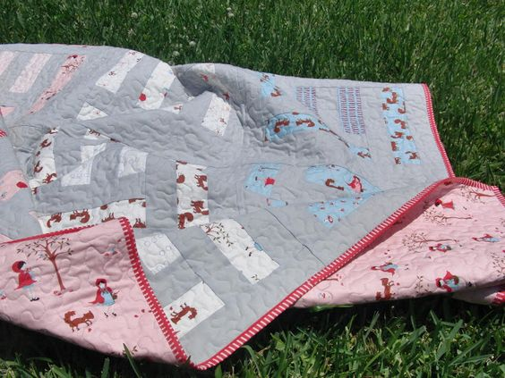 All Things Equal QuiltTutorial on the Moda Bake Shop. http://www.modabakeshop.com
